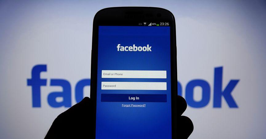 Юзеры фейсбук определят надежность источников новостей