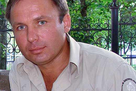 СМИ опубликовали прощальное письмо осужденного вСША летчика Ярошенко кматери