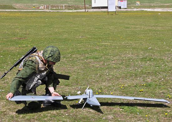 Беспилотники в РФ будут летать поновым правилам