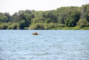 Воду в Красном озере в Кемерове признали непригодной для купания