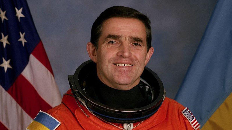 Ушел из жизни первый украинский космонавт Каденюк