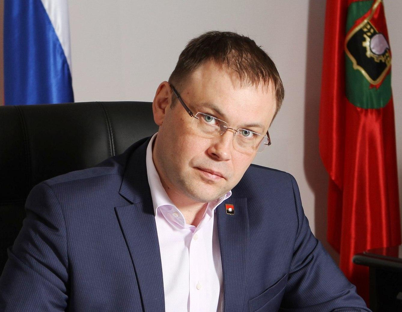 Сергей Еремин вошел втройку самых упоминаемых мэров СФО