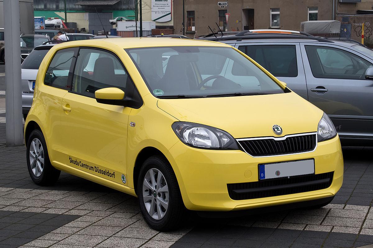 Назван ТОП-5 безопасных авто спробегом для водителей-новичков
