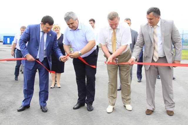 «Сибирь-Энерго» запустило завод газомоторного топлива вКузбассе стоимостью 1 млрд руб.