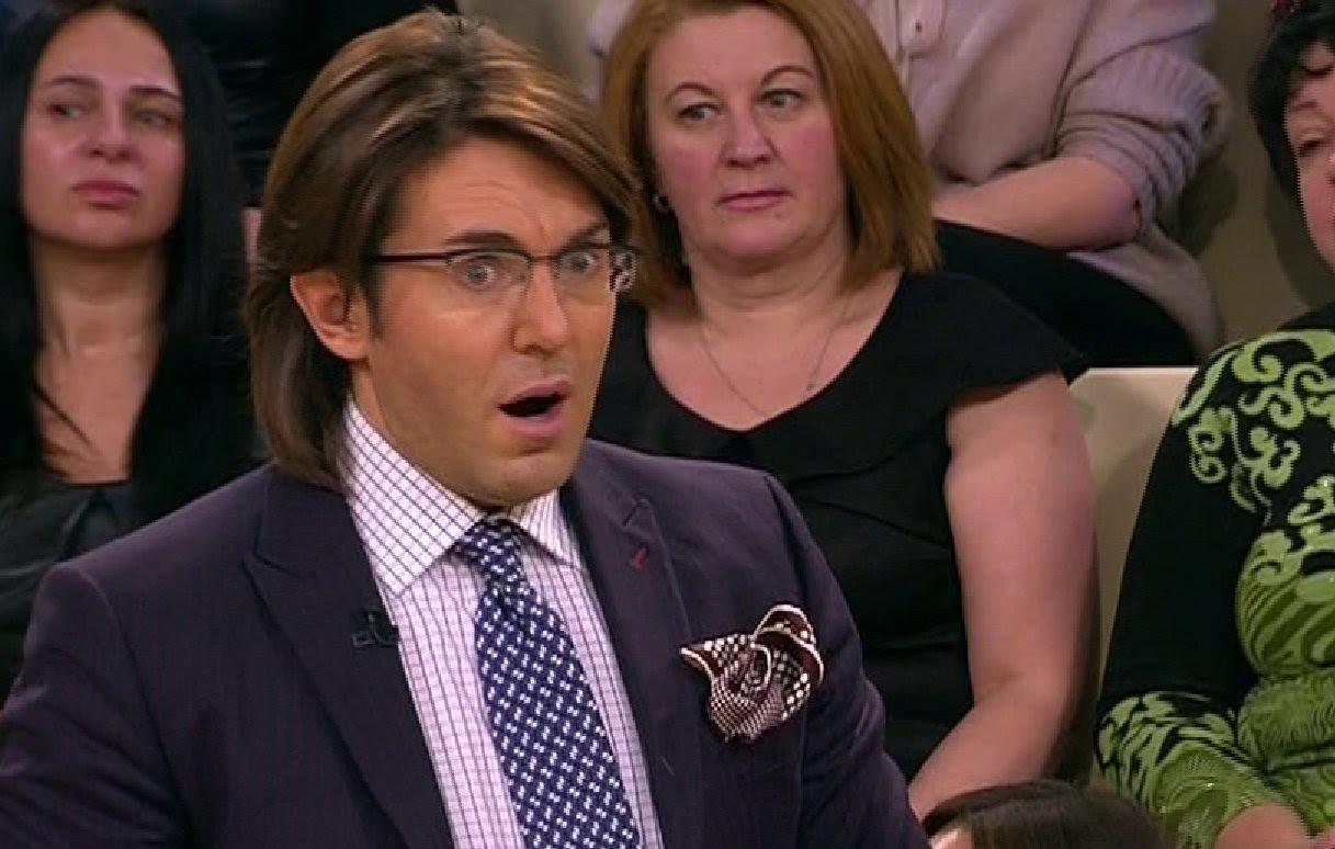 Депутат Государственной думы отКузбасса предлагает запретить «Пусть говорят»