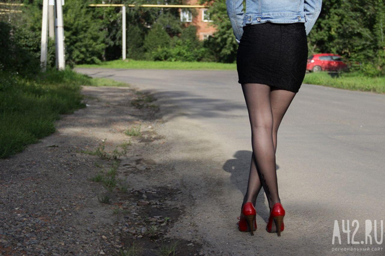 2-х кузбассовцев осудили за компанию проституции сучастием детей