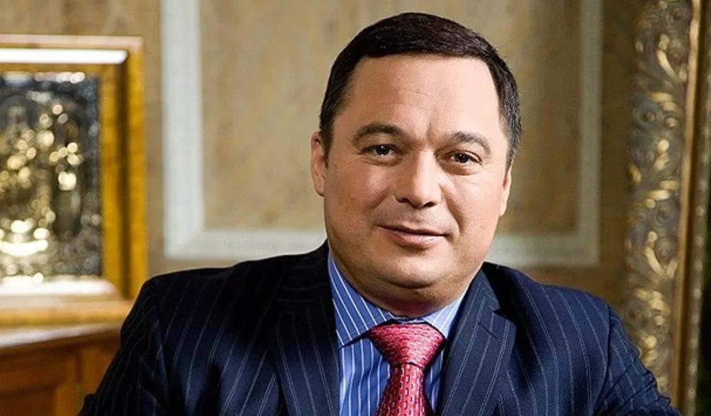 Арбитраж признал банкротом гендиректора «Тракторных заводов» Бакова