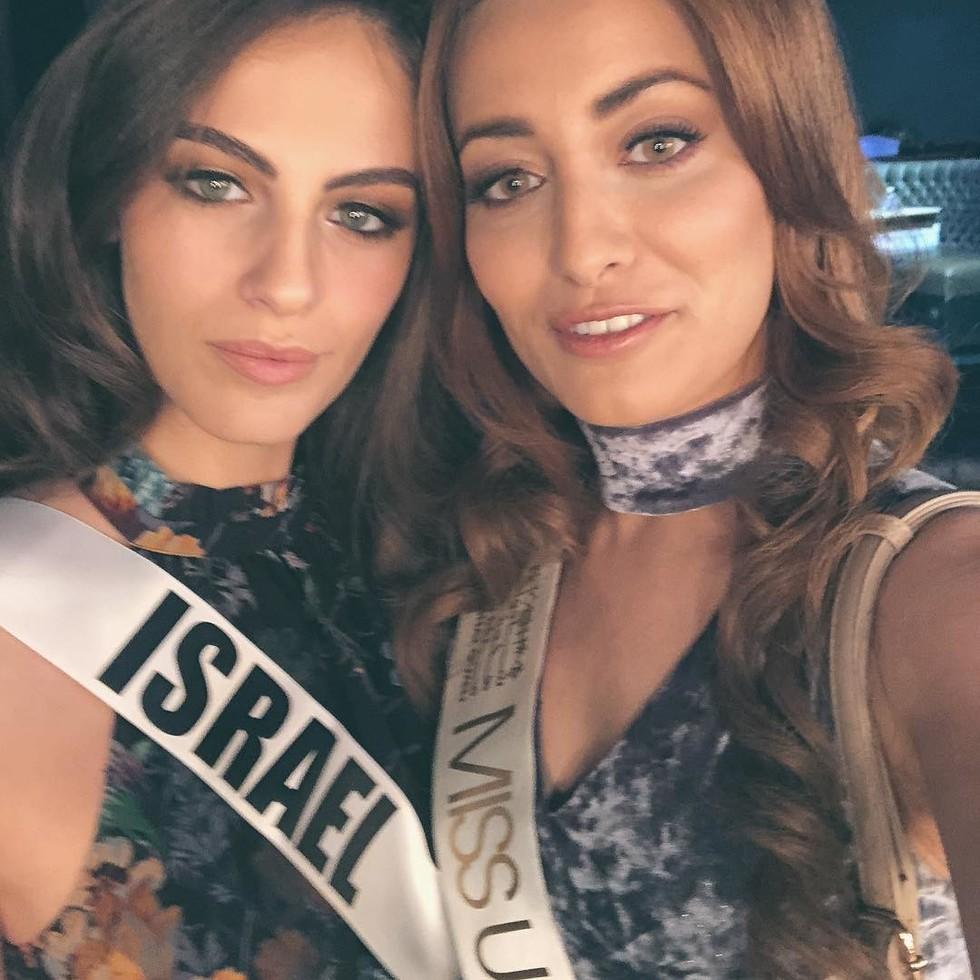 Семья победительницы конкурса «мисс Ирак» бежала изстраны после селфи в Инстаграм