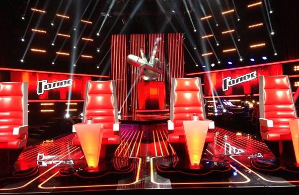1-ый канал оштрафован на600 000 руб. из-за шоу «Голос»