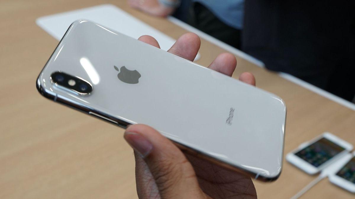 Юзеры обнаружили новейшую проблему вApple iPhone X