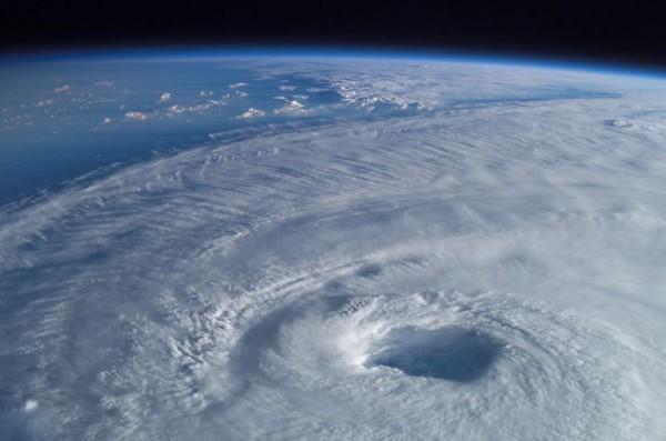 NASA зафиксировала уменьшение озоновой дыры доразмеров 1988 года