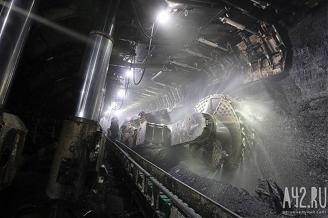 Наодной изшахт Кемеровской области умер рабочий