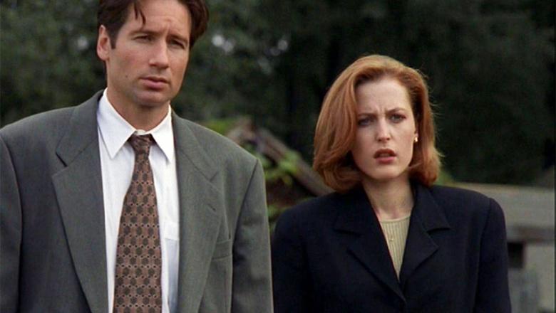 Канал Fox снял 11-й сезон знаменитого сериала X-Files