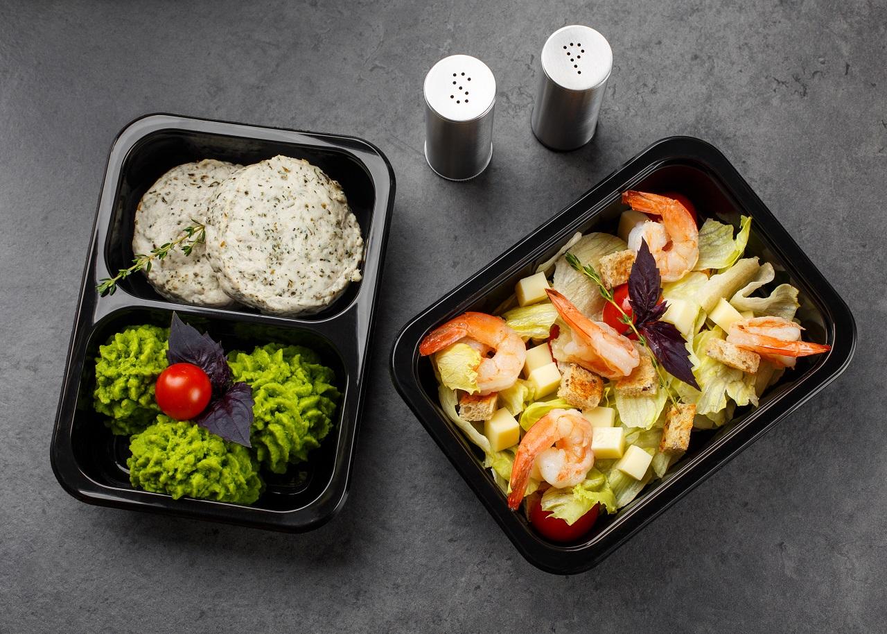 доставка питания для похудения что делать