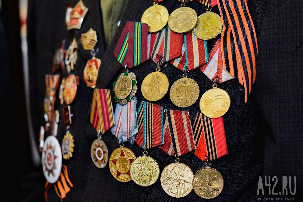 Под Калининградом ветеран труда умер  после кражи унего наград