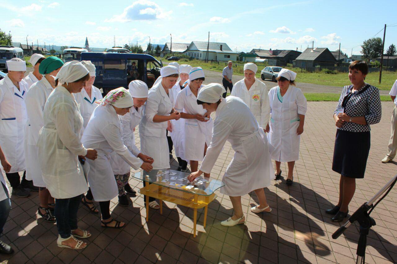 ВСмоленской области состязались операторы машинного доения коров