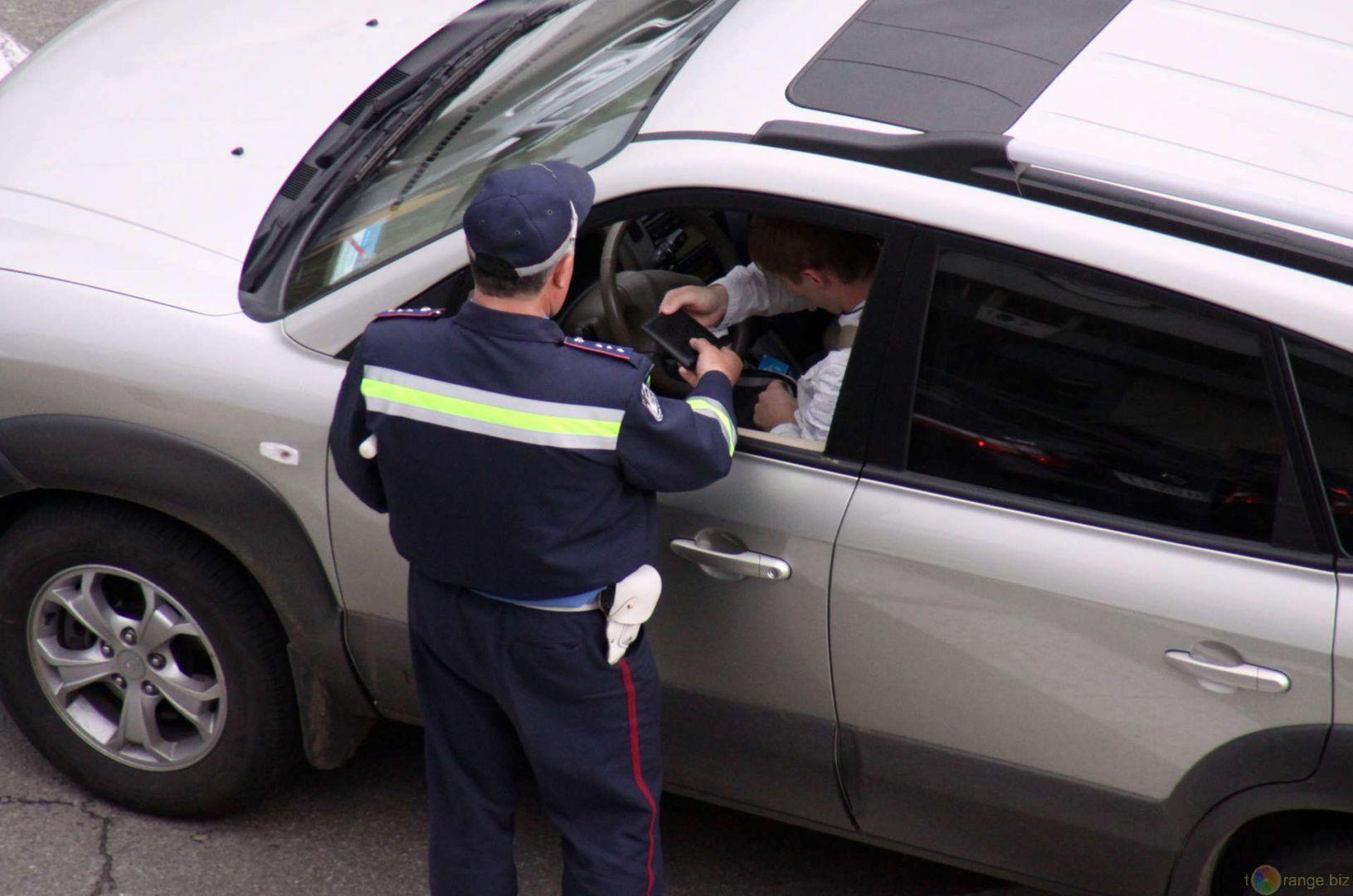 Отказавшихся отмедосвидетельствования водителей лишат прав натри года