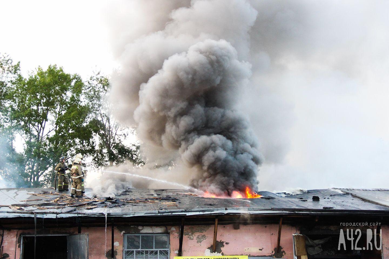 ВОмске впожаре погибла семья из 3-х человек
