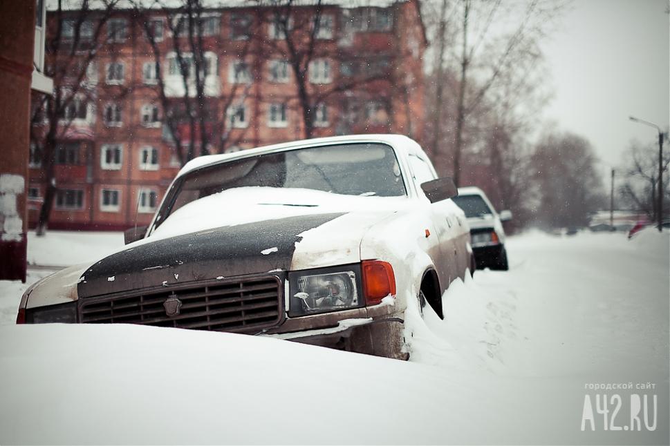 KIA Rio стала самой продаваемой машиной в РФ по итогам 2017 года
