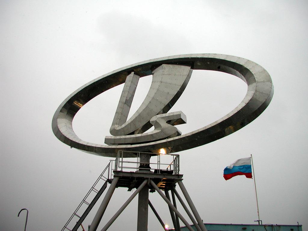 Лада Granta объявили лучшим русским автомобилем «для людей»
