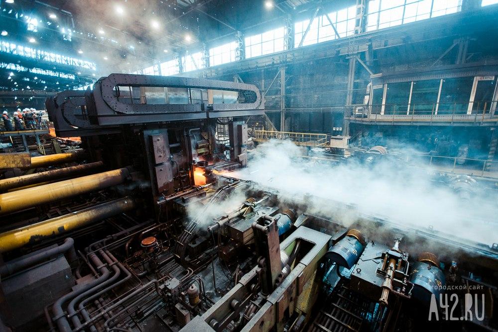 Индекс промпроизводства вТюменской области растет засчет обработки