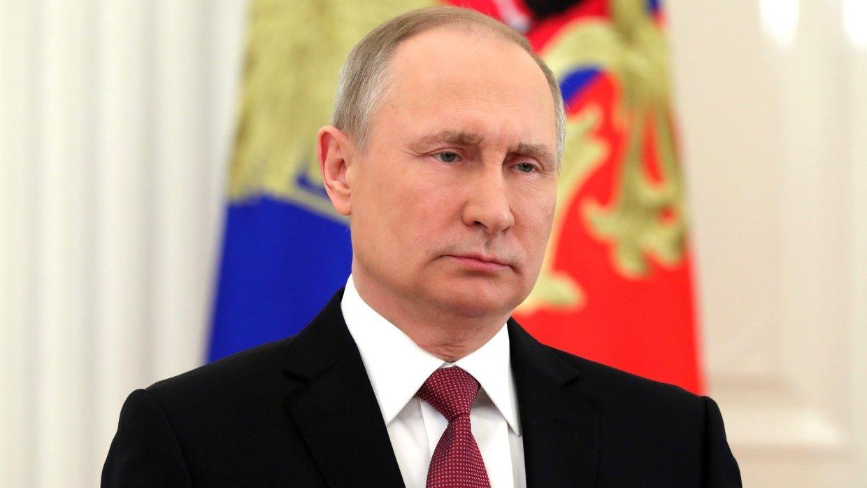 Для атаки наСирию была применена инсценировка применения отравляющих веществ— Путин