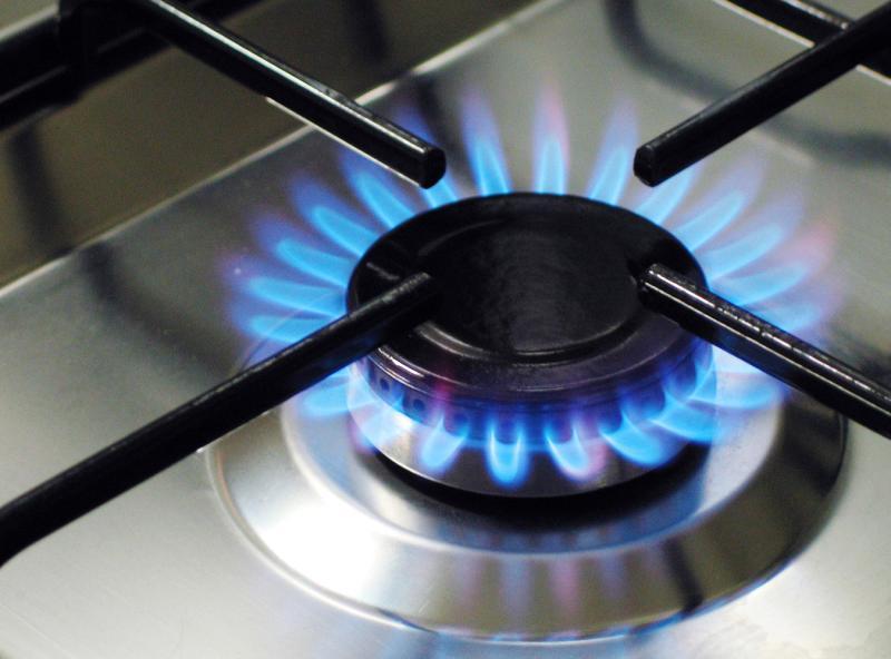 Может ли пахнуть газом от выключенной комфортки