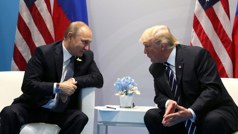 Песков: Путин иТрамп проведут пресс-конференцию порезультатам саммита вХельсинки