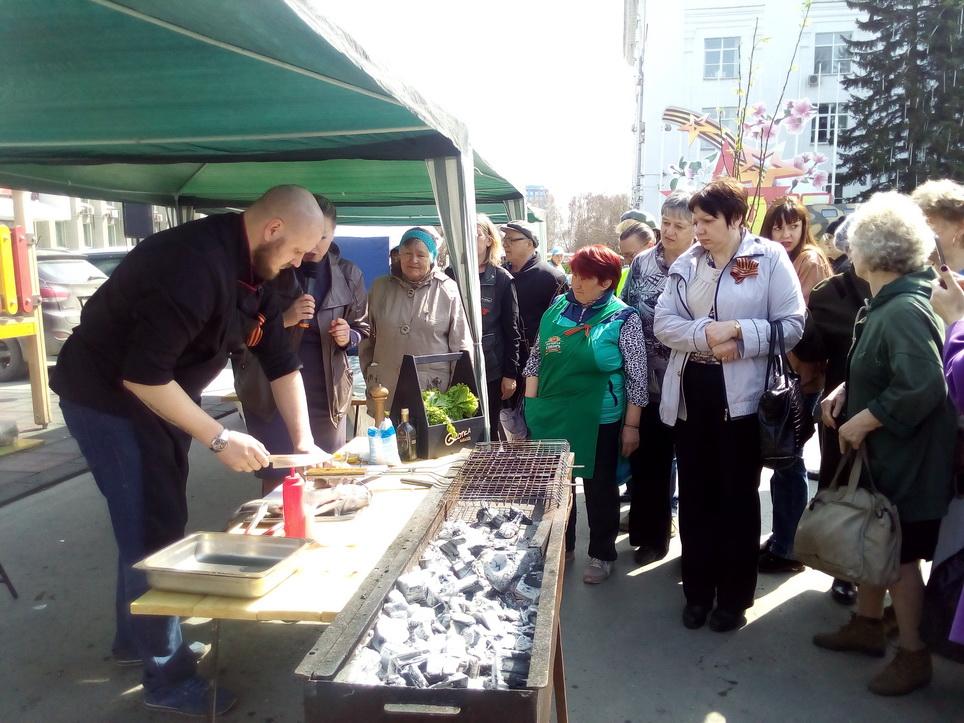 ВКемерове иНовокузнецке впервый раз организуют рыбные ярмарки