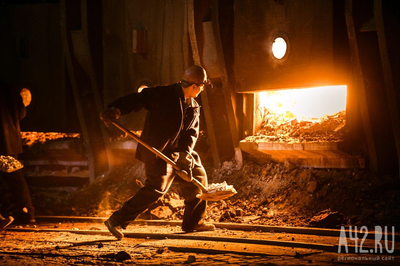 По результатам 2017 года вКузбассе добыча угля составит приблизительно 240 млн тонн