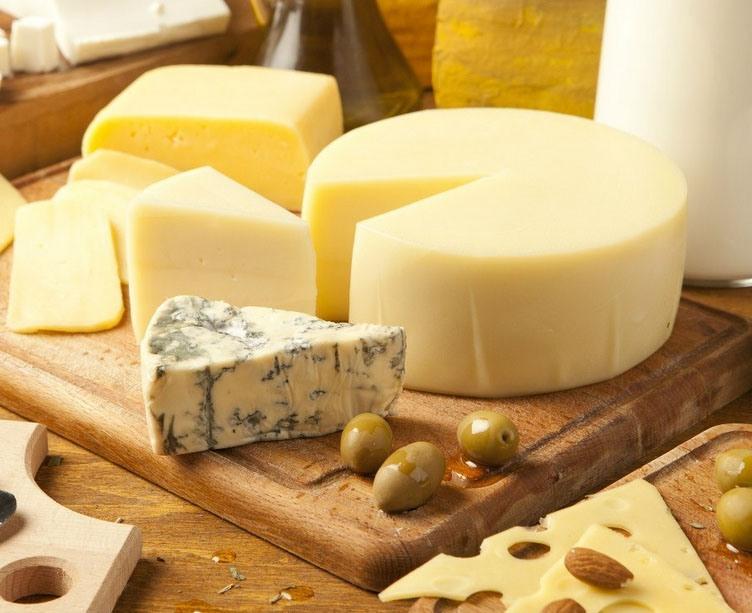 ВКемерове готовятся куничтожению 74 килограмм санкционного сыра