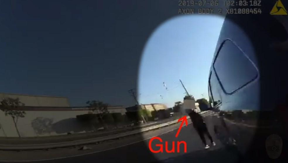 США: Полицейский убил девушку-подростка с игрушечным пистолетом (ФОТО, ВИДЕО)