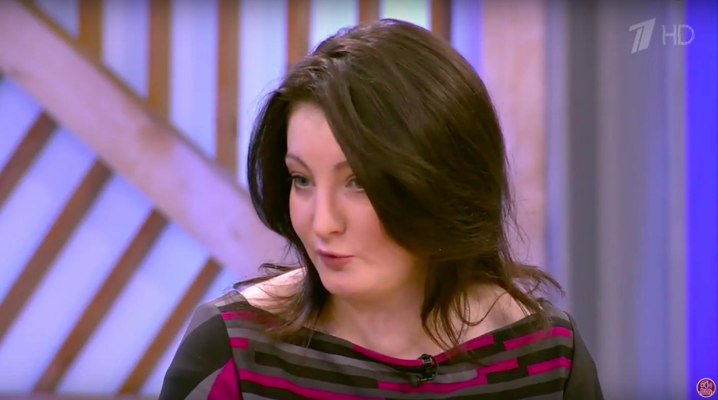 32-летняя кемеровчанка стала героиней «Пусть говорят»