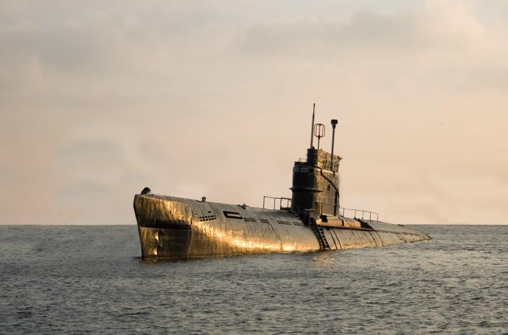 NASA присоединилось кпоиску пропавшей вАргентине подводной лодки