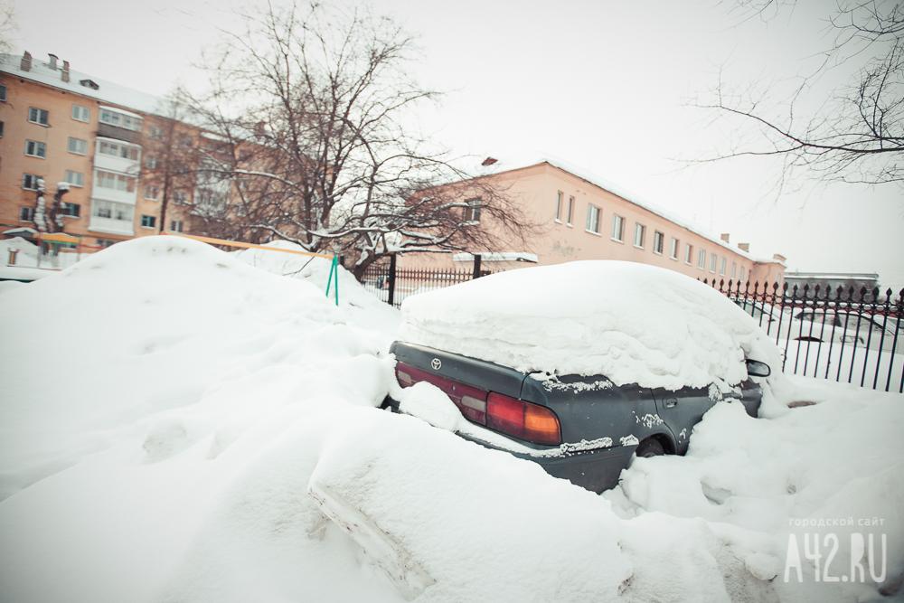 Тамбовчанам можно опаздывать наработу из-за плохой погоды: наказания небудет