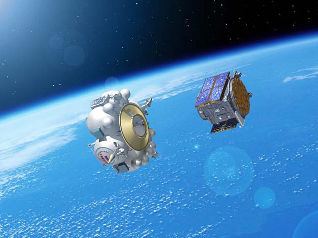 Аварийная комиссия разрешила пуски ракет 'Союз' по утвержденному графику