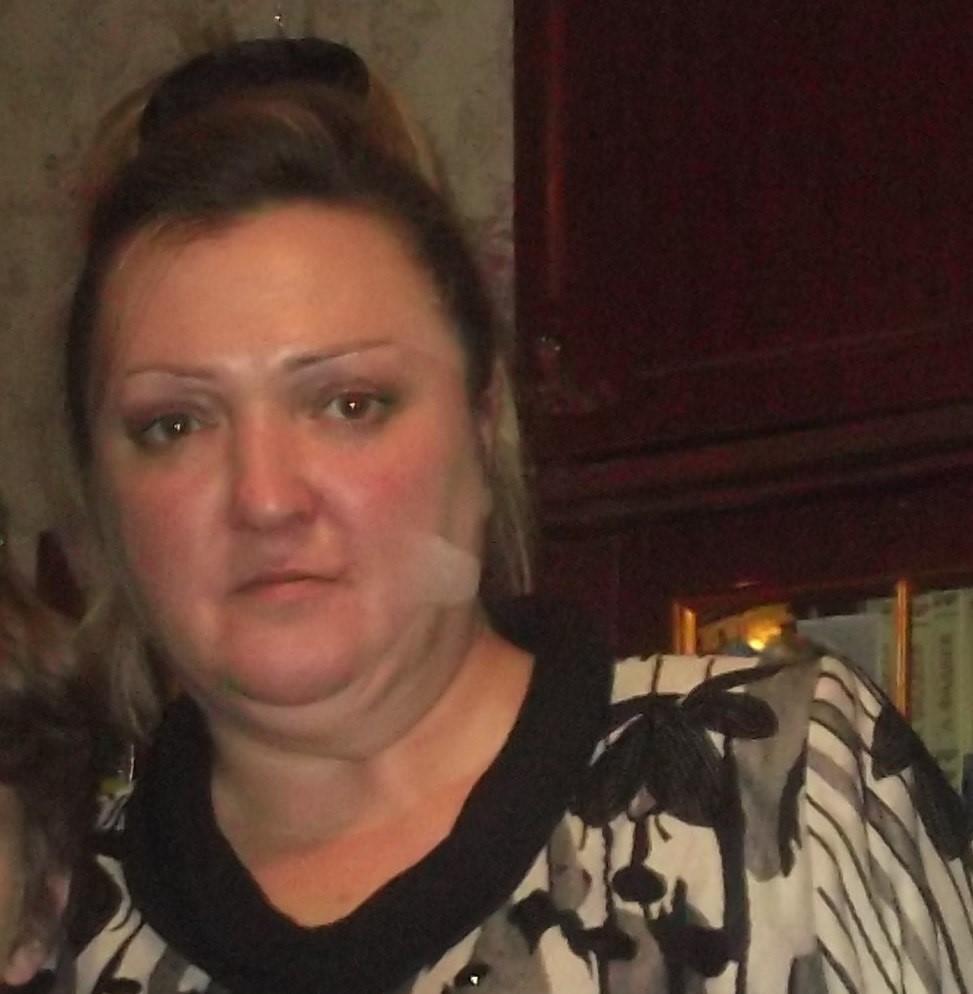 ВКемерове ищут пропавшую женщину