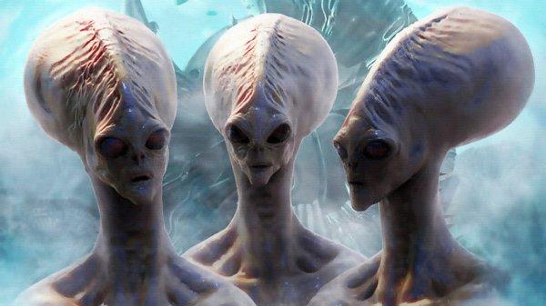 ВNASA поведали, когда отыщут инопланетян