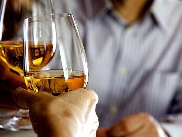 Раскрыта связь между менталитетом нации иалкоголизмом