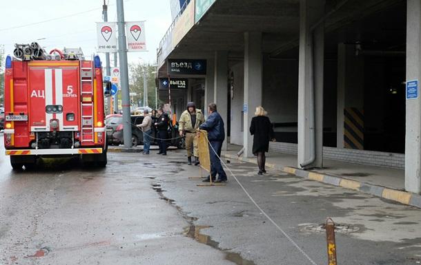 Засутки вРФ из-за угрозы взрыва эвакуировали больше 20 тыс. человек