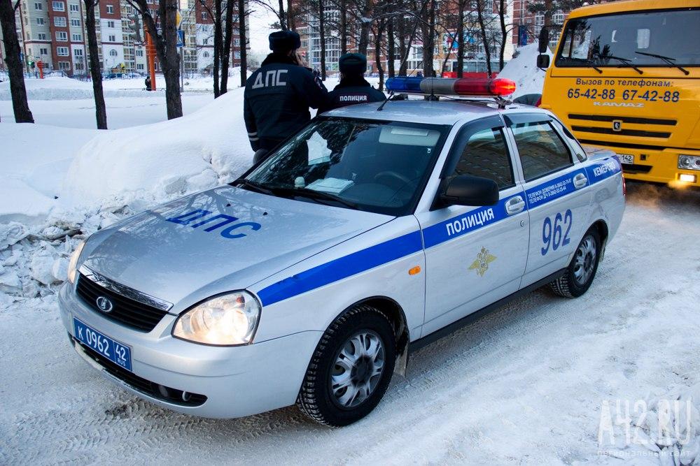 Водителей вКемерово вконце рабочей недели ожидает утренняя проверка ГИБДД