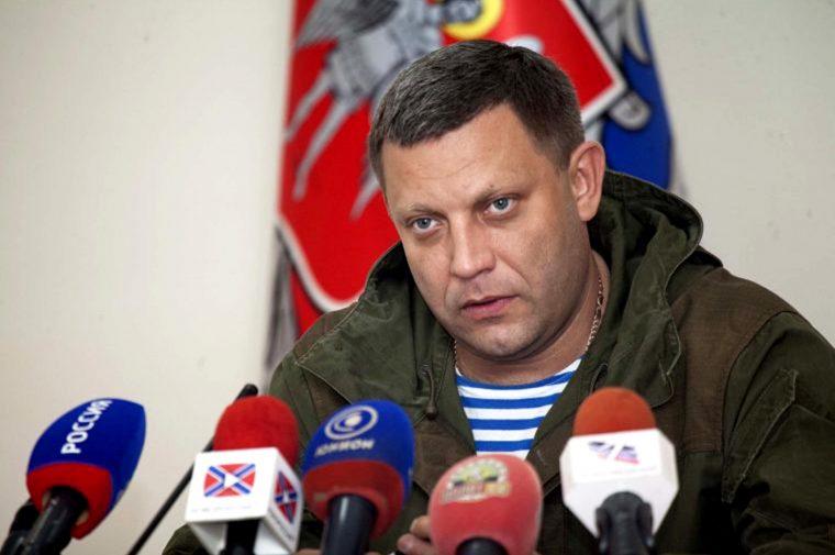 Русские военные покидают Донбасс— МИДРФ