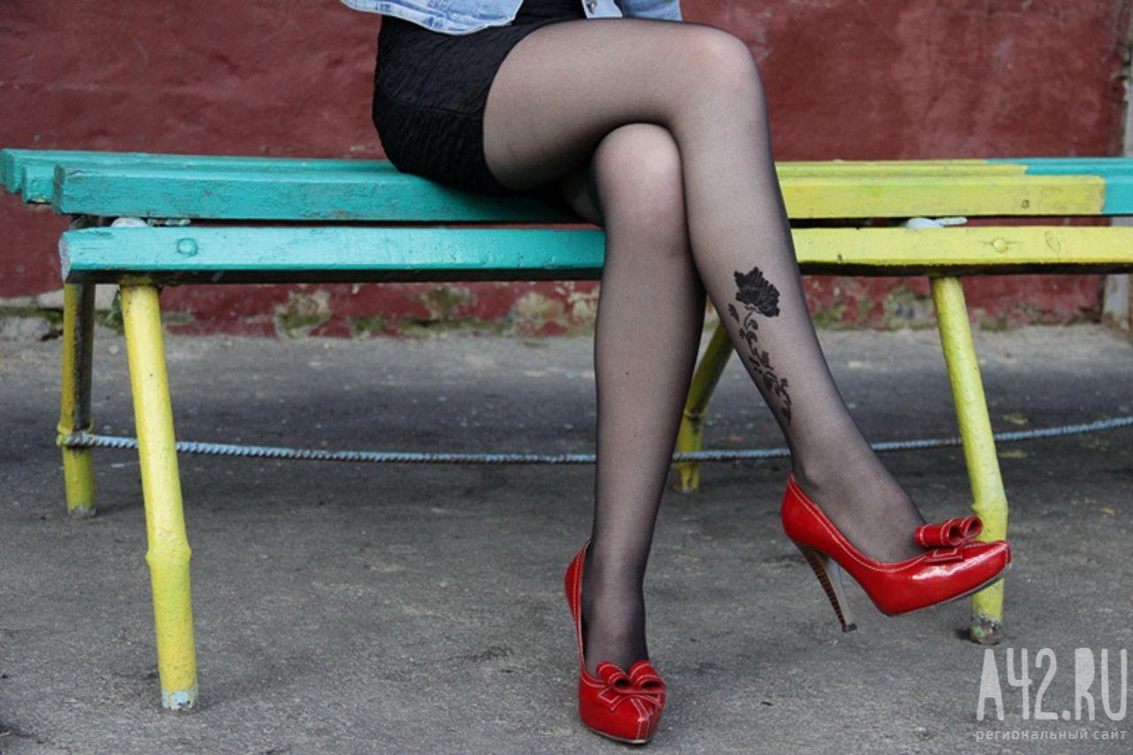Жительнице Кузбасса угрожает до 5-ти лет за компанию интим-салона