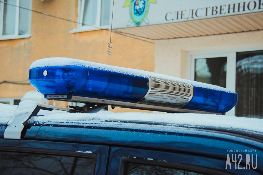 ВКемерове отыскали мужское тело спризнаками насильственной смерти