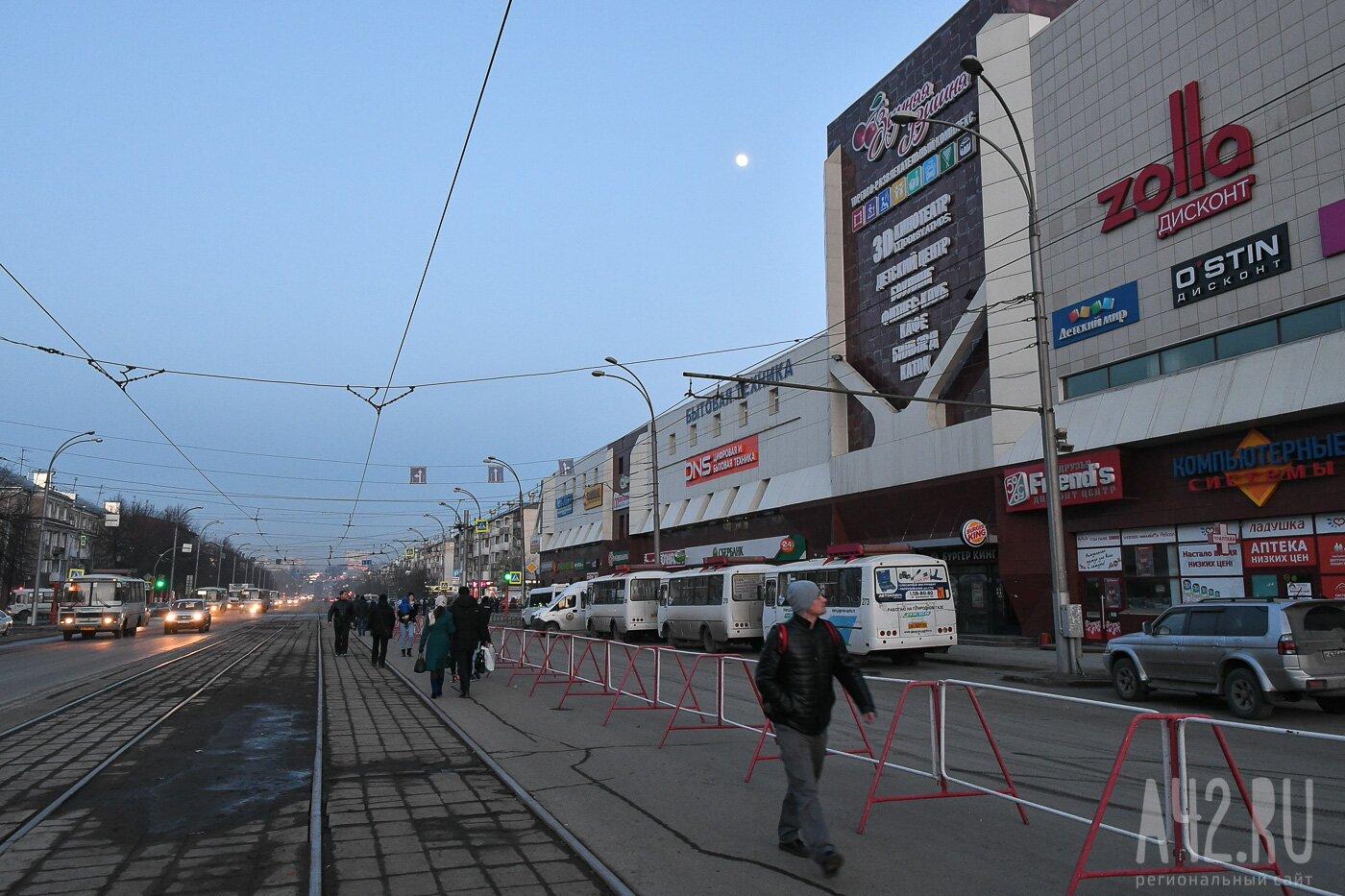 После пожара вКемерове cотрудники экстренных служб проверили в северной столице 82 торгово-развлекательных комплекса