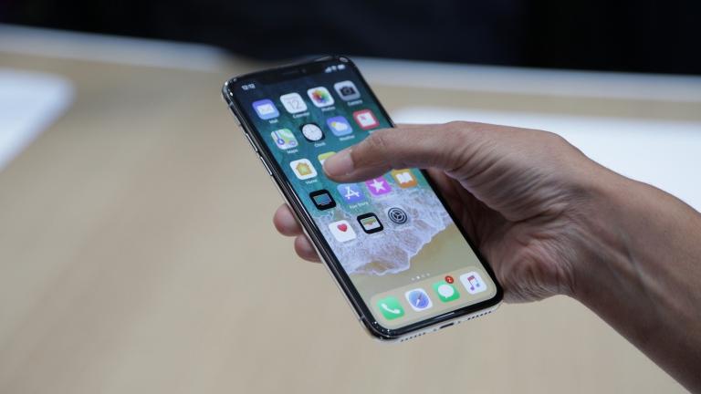 IPhone XиiPhone 7 в РФ стали дешевле