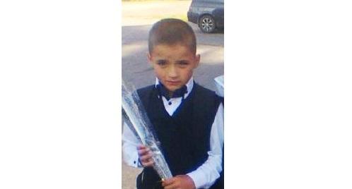 Одиннадцатилетний парень пропал вПрокопьевске