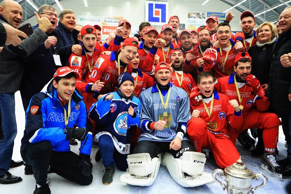 Хоккей с мячом 2019-2020 | Чемпионат России, переходы, расписание изоражения