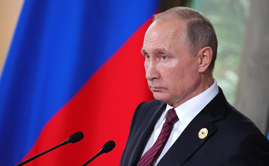 Путин опроверг теорию о «кустарном» происхождении атаковавших Хмеймим дронов