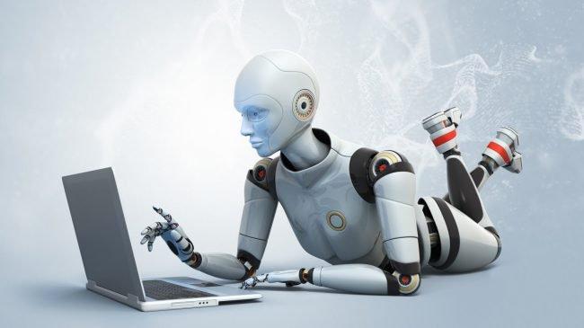 Amazon начала подменять дорогостоящих менеджеров роботами